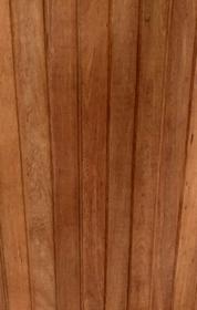 Forro de madeira cedrinho mesclado