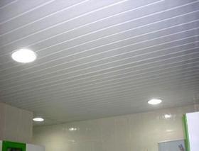 Forro PVC preço m2