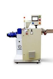 Máquina extrusora de filamento