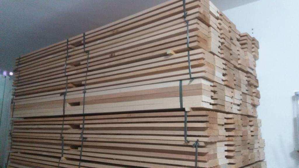 Rodapé de madeira preço SP
