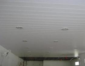 Venda e colocação de forro PVC