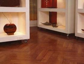Venda e instalação de piso vinílico